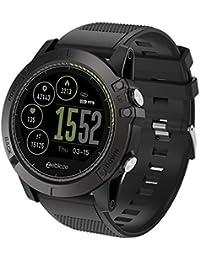 Tianya Zeblaze Vibe 3 Hr Smart Uhr Telefon Sport Herren Smartwatch Für Ios/Android