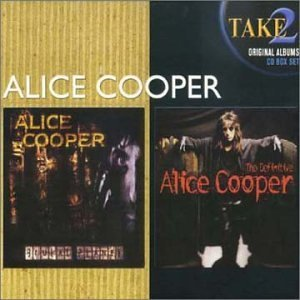 Brutal Planet/Defini.. by Alice Cooper (2001-05-01)