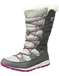 Sorel Whitney Lace, Botas de Nieve para Mujer