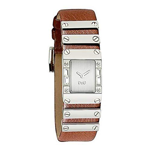 D & G Uhr DW0350, braun -