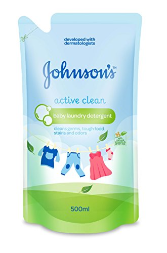 Johnson's Baby Laundry Detergent