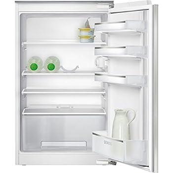 Siemens KI18RV62 iQ100 Einbau Kühlschrank / Flachscharnier