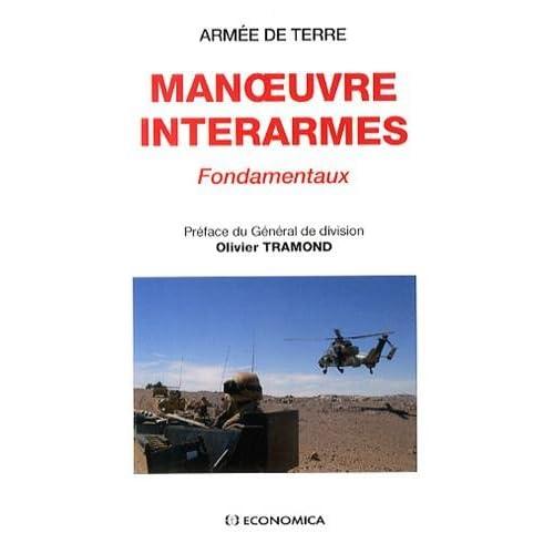 Manoeuvre interarmes - Fondamentaux