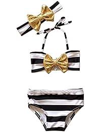 Amazon.fr   maillot de bain - Bébé fille 0-24m   Bébé   Vêtements 35c21197782