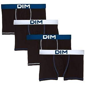 Dim Bóxer (Pack de 4) para Hombre