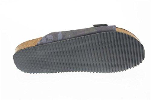 Pepe Jeans London  Sandals, Tongs pour homme Bleu
