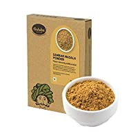 Gulabs Pure Sambar Masala Powder 100 gm (Pack of 2)