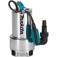 Makita PF0610 Pompe Submersible Servant à Assainir Les Eaux Usées 10800 l/h