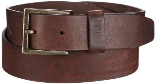lee-santinato-ceinture-uni-homme-marron-marron-5024-fr-105-cm-taille-fabricant-105