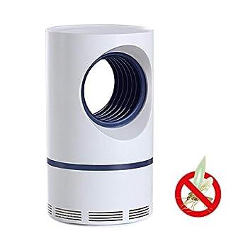 Lampe Anti Moustiques Lampe - UV LED Tue Mouches Destructeur d' Insectes Electrique ? Camping Lanterne Camping Anti Moucheron
