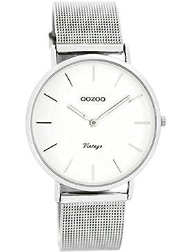 Oozoo Damen-Armbanduhr C7728