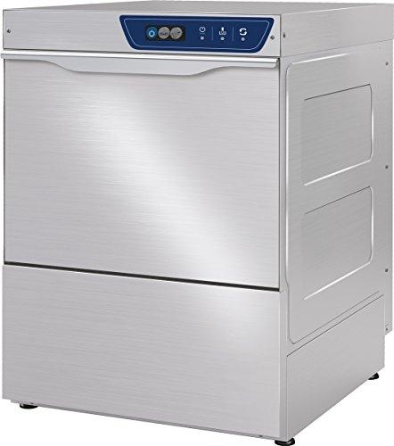 GAM Gastro Geschirrspüler Spülmaschine 450PS 230 Volt mit Ablaufpumpe ***NEU***