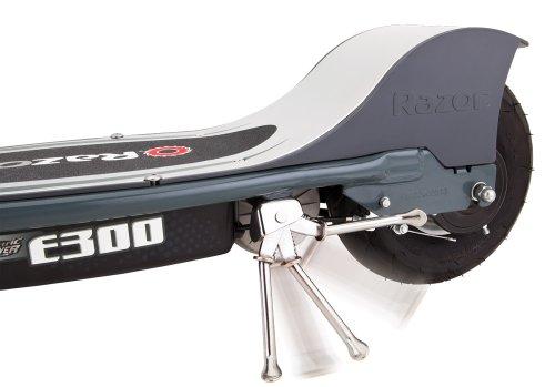 Razor Elektroroller E300, silver, One Size, 13113612 - 5