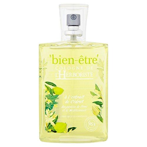 Bien-êtreL'Herboriste - Agua perfumada estimulante al extracto de cidra(75ml)