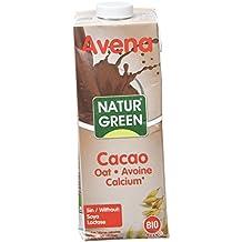 NATURGREEN Avena Choco Bio Almond