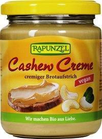 Rapunzel Bio Cashew Creme (4 x 250 gr)