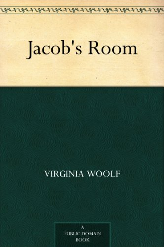 Jacob's Room (English Edition)