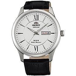Reloj Orient Automático FAB0B003W9 CORREA