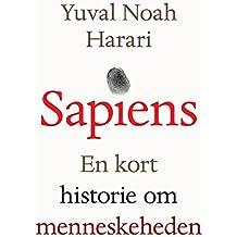 Sapiens: En kort historie om menneskeheden