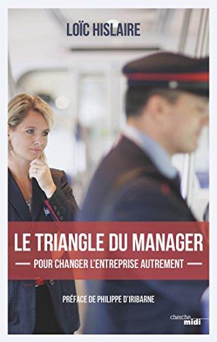Le triangle du manager (Documents) par Loïc HISLAIRE
