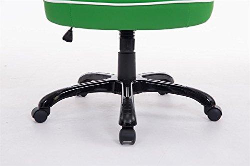 Sedia ufficio big xxx in similpelle poltrona gaming da studio