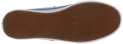 Vans U AUTHENTIC LO PRO VQES7N2 Unisex-Erwachsene Sneaker Blau ((Neon) diva blu)