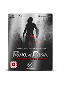 Prince of Persia : The Forgotten Sands - Collectors Edition (PS3)