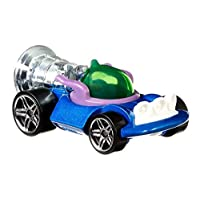 Disney Hot Wheels Pixar Toy Story 4 - Alien Vehicle