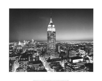 empire-state-building-de-nuit-by-henri-silberman-51x41