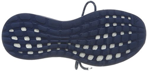 adidas Pureboost Xpose, Scarpe da Fitness Donna Turchese (Tactile Green S17/energy Blue S17/blue Night F17)
