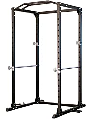 newfitness NE700 Cage à squat Pro Power