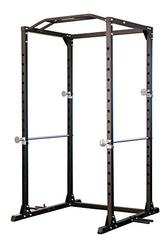 newfitness NE700 Cage à squat Pro Power