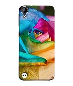 Fuson Designer Back Case Cover for HTC Desire 530 (Girl Friend Boy Friend Men Women Student Father Kids Son Wife Daughter )