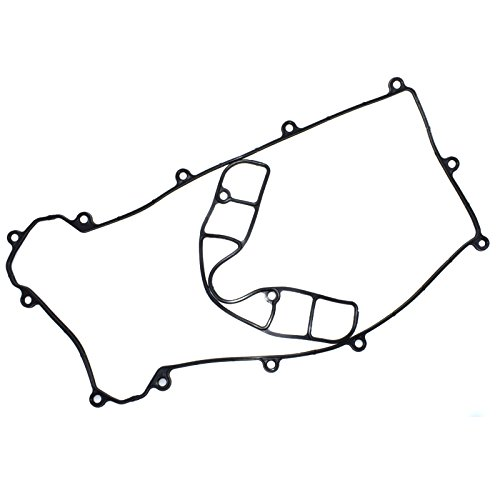 Nouveau Moteur Valve Joint de couvercle Tête Cylindrique Housse en caoutchouc Joint L3 K910230 L3 K9–10–230 pour Mazdas 3 6 CX-7 2.3L 2006 2007 2008 2009 2010 2011 2012 2013
