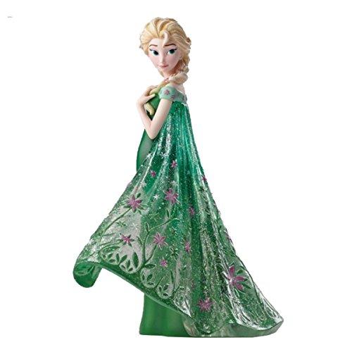 Disney Show Case 4051096figura Frozen Elsa figura 20cm), multicolo