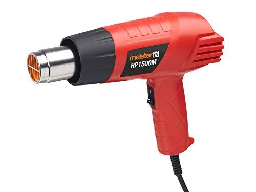 Master Heat Gun HP1500M 1500W/5410520