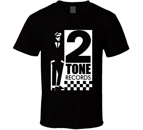 2 Tone Records The Specials T Shirt Mens Tee Many Colors Fan Gift New from US -