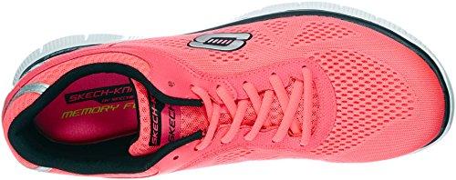 Skechers  Flex AppealLove Your Style,  Sneaker donna Rosa (Pink (HPBK))