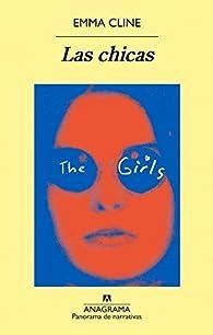 Las chicas par Emma Cline