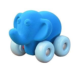 """Rubbabu 31129 """"Aniwheel - Elefante"""