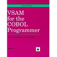 VSAM for the COBOL Programmer by Doug Lowe (1989-01-01)