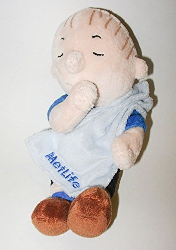 extremely-rare-metlife-peanuts-plush-linus-sucking-thumb-w-blue-blanket-by-metlife-snoopy