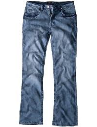 h.i.s Jeans Pantalones vaqueros Sunny Ocean Blue
