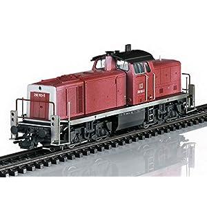 41Wt3N2AvaL. SS300  - Märklin 39902 H0 Diesellok BR 290 der DB AG