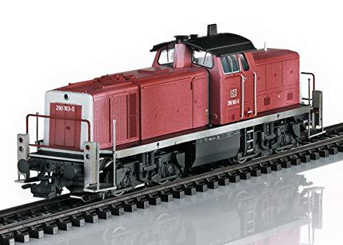 41Wt3N2AvaL - Märklin 39902 H0 Diesellok BR 290 der DB AG