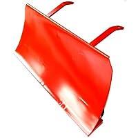 Schneeschild für Kehrmaschine Tielbürger TK18 (Schiebeschild)