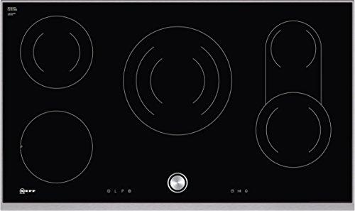 Neff TTT1906N / T19TT06N0 / Autarkes Kochfeld / Konventionell / 90cm / TwistPad Flat / Zweikreis