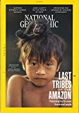 National Geographic USA October 2018