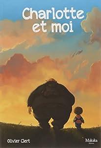 vignette de 'Charlotte et moi n° 1<br /> Charlotte et moi 1 (Olivier Clert)'