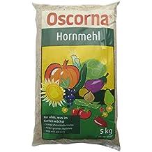 Oscorna Hornmehl, 5 kg